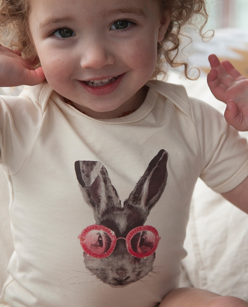 Rock a Bye Bunny by Trelise Copper